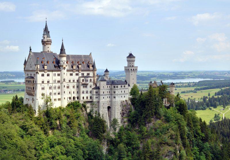 Hohenschwangau_-_Schloss_Neuschwanstein1